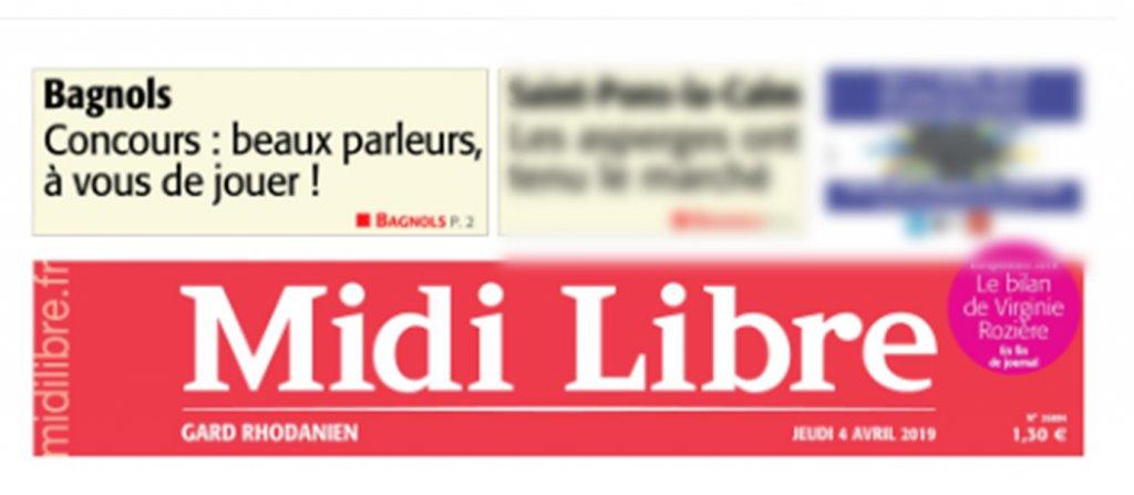 midi libre 04042019 - page1